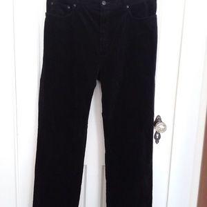Velour Pants / Slacks / Jeans